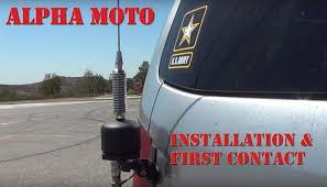 Mobile Hf Antenna Design 6 40 Meter Alpha Moto The Mobile Hf Antenna