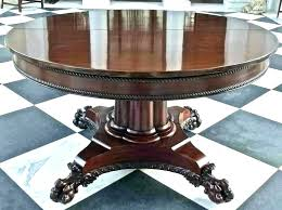 expanding table dining room table expandable circular expanding round expanding table round extending kitchen table