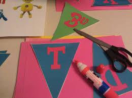 Diy Birthday Decorations City Kittys Blog Spot How To Diy Yo Gabba Gabba Birthday