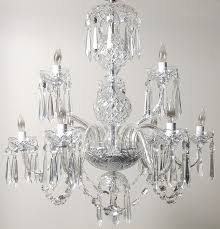 chandelier replacement parts luxury antique waterford crystal chandelier