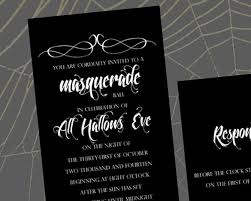 Masquerade Wedding Invites 18 Masquerade Invitation Templates Free Sample Example Format