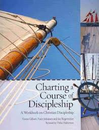 Charting A Course Sailing Charting A Course Of Discipleship Teresa Gilbert