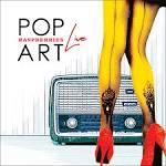 Pop Art Live