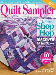 41 best quilt store ideas images on Pinterest   Fabric shop, Shop ... & Stitchcraft Quilt store of Boca Raton, Florida is one of the quilt stores  featured in the magazine. The quilt on the cover is the store sampler. Adamdwight.com