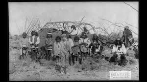 Old Pictures Of Apache Indians