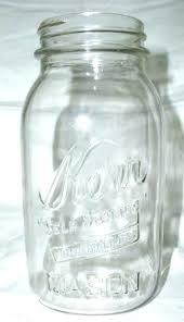 Kerr Mason Jar Age Chart Kerr Jar