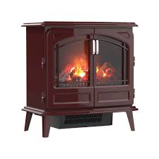 dimplex opti myst electric stove departments diy at b q dimplex opti myst grand rouge electric stove