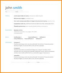 Free Downloadable Resume 24 Download Free Resume Templates For Microsoft Word Odr20124 14