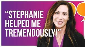 Stephanie Weeks Testimonial: Addie Kelley - YouTube