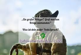 Sprich Wie Yoda Tag Glück7