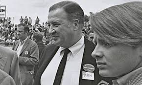 henry ford ii. Modren Ford Henry Ford II With His Son Edsel II At The 1966 Race With Ii 0