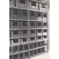schaefer r3000 boltless steel shelving