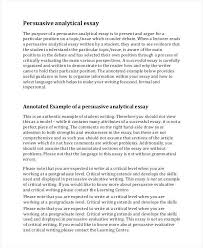 Narrative Essay Conclusion Examples Conclusion Example For Essay Acepeople Co