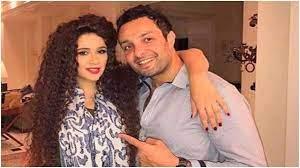 زوج ياسمين عبد العزيز واولادها