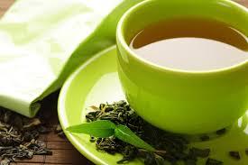 لن تصدقوا علاقة الشاى الأخضر بالكبد .. مفاجأة