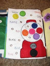 bert and kate plus the fattest quiet book ever katie also has a board full of quiet book page ideas