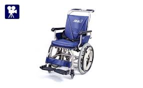 at some airports we also have reclining wheelchairs and larger wheelchairs for customers with special needs for smooth boarding of customers in wheelchairs