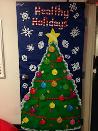office door decorating. Terrific Office Holiday Decorating Ideas Door Nurses Space Decorations O