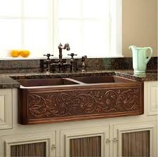 farm style kitchen sink snaphaven with farmhouse prepare ideas 5 farm style kitchen sink i18
