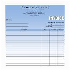 Template For Invoice For Services Free Template For Invoice For Services Rendered Filename Portsmou