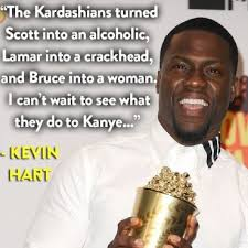 Kevin Hart Funny Quotes Stunning 48 Of The Funniest Kevin Hart Quotes Laughtard
