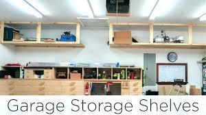 garage shelves ideas olution garage storage shelf ideas diy garage wall storage ideas