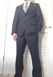 interview suit too blue student doctor network same suit different lighting