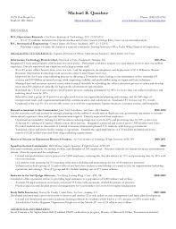 Air Force Aeronautical Engineer Sample Resume