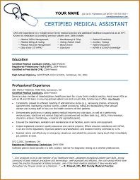 Cover Letter For Resume Medical Assistant Best of Cover Letter Sample For Medical Assistant New Best Ideas Of Nursing