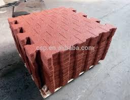 attractive outdoor flooring tiles rubber outdoor playground dog bone rubber flooring rubber matting
