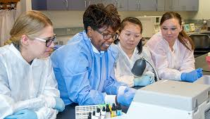 Medical Laboratory Technician A.a.s. Degree (Formerly Clinical ...