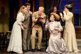importance of being earnest suchet peter viney s blog cast ensemble act3 cnobby clark