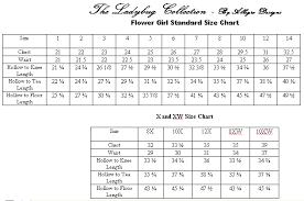 Lauren Olaya Body Measurements Size Chart Size