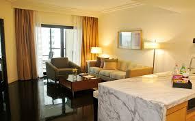 One Bedroom Westin Kuala Lumpur Accommodation Executive Residence One