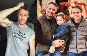 Gay dads for gay sons