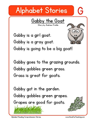 These worksheets will develop skills in the following areas Phonics Resources Have Fun Teaching