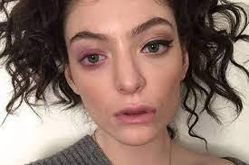 Lorde: Ihr Körper zerbricht am ...