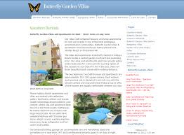 the erfly garden villas