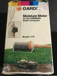 gardena model 1176 soil moisture sensor