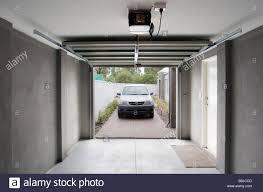 electric garage doorsAutomatic Garage Door Stock Photos  Automatic Garage Door Stock