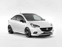 vauxhall corsa 3 door limited edition 1 4i 90ps