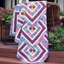 28 best Log Cabin Quilting images on Pinterest | Projects, Baby ... & Mulberry Lodge Quilt Project Adamdwight.com