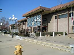 garden grove ca police department hq