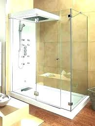 corner shower enclosure kits shower stall kits corner inexpensive awesome stalls for small bathrooms inspiration