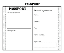 School Hall Pass Template Bathroom Passes 1 When You Want To Keep It Simple Bathroom