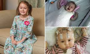 Video Footage Of Girls Painful Epilepsy Seizures Goes Viral