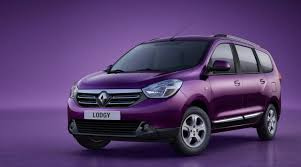 new car launches newsRenault to launch MUV Lodgy on 9th April  The Indian Express
