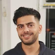 Herenkapsalon Hairforce Facebook