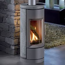 modern gas stoves. Bari DV Gas Fired Stove By HearthStone On HomePortfolio Modern Stoves