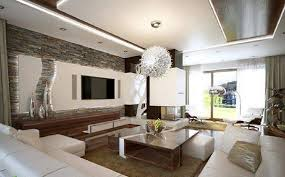 Small Picture Modern living room interior design 2014 Design and Ideas